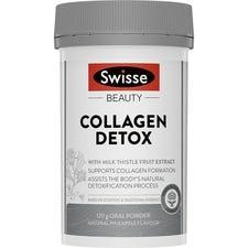 SWISSE BEAUTY COLLAGEN DETOX