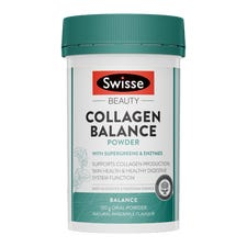 SWISSE BEAUTY COLLAGEN BALANCE POWDER