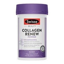 SWISSE BEAUTY COLLAGEN RENEW POWDER