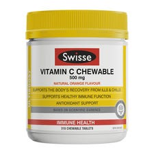 SWISSE ULTIBOOST VITAMIN C CHEWABLE
