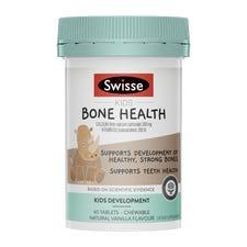 SWISSE KIDS BONE HEALTH